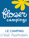 camping aveyron flower